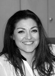 Claudia Picardi